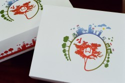 <p>Windles, one of the UK's leading printers specialising in greeting cards and high end packaging, chose Incada for both availability and excellent print result.</p>