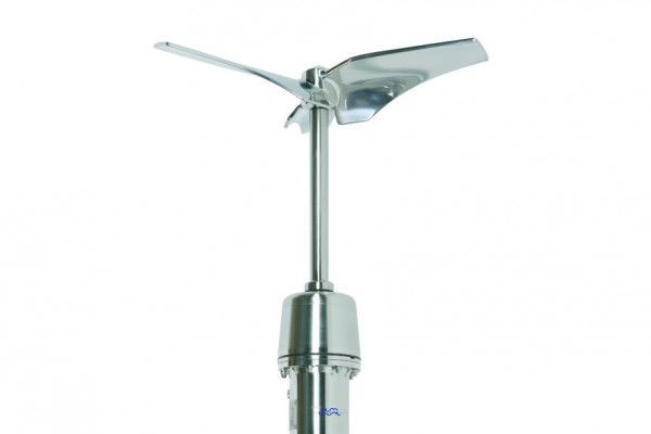 <p>Up to 80% energy savings with gentle agitation</p>
